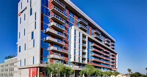 Tempe, Az Student Housing & Student Apartments