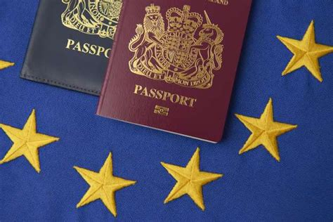 The EU has agreed to give British citizens visa-free ...