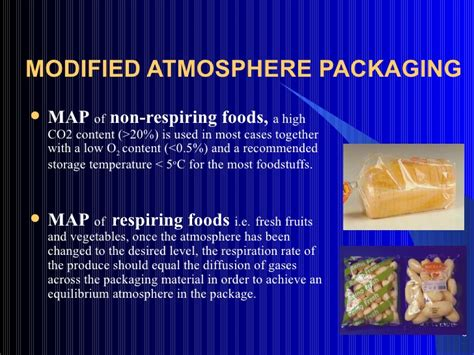 Modified Atmosphere Packaging And Its Effects On The Microbiological Quality And Safety Of Produce by Modified Atmosphere And Intelligent Packaging Of Food