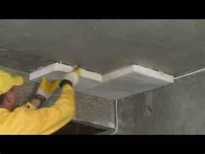 Ocieplenie stropu od spodu styropianem
