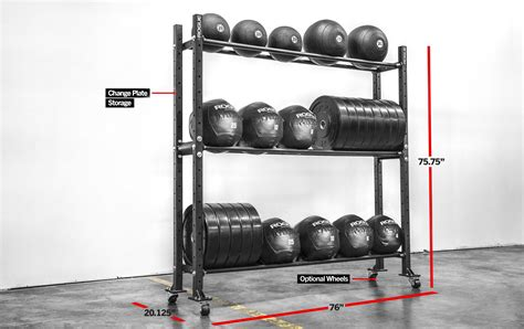 tier mass storage system  wide rogue fitness