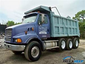 2000 Sterling Lt9500 For Sale In Gulfport  Ms By Dealer