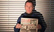 Image result for BOOKS KIEREN FALLON