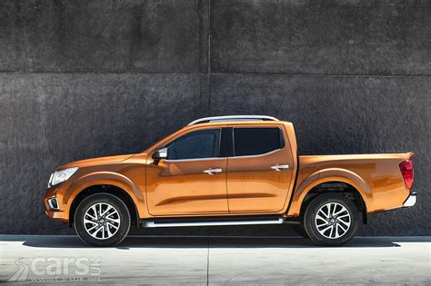 Nissan Navara Picture by 2016 Nissan Navara Np300 Pictures Cars Uk