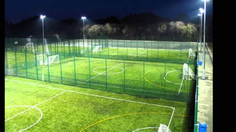 upgrade sports pitch  playrite  synthetic football