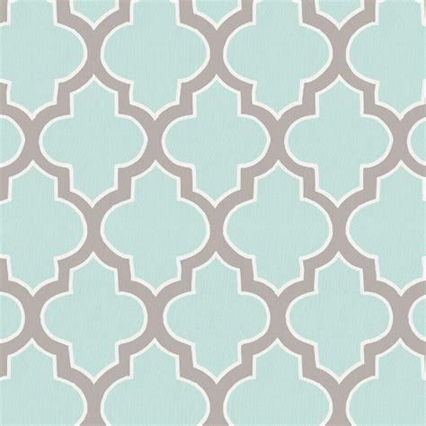 white bed comforters mint and taupe quatrefoil fabric by the yard