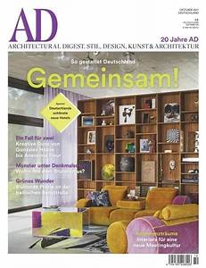 Ad Architectural Digest : ad architectural digest germany oktober 2017 pdf download free ~ Frokenaadalensverden.com Haus und Dekorationen