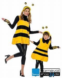 Kostüm Biene Kind : biene fleece faschingskost m f r kinder ~ Frokenaadalensverden.com Haus und Dekorationen