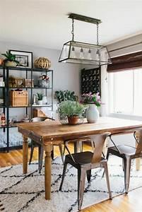 Salle À Manger Pas Cher : voici la salle manger contemporaine en 62 photos ~ Melissatoandfro.com Idées de Décoration