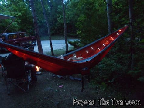 Eno Hammock Pictures by Eno Hammock Review Beyond The Tent