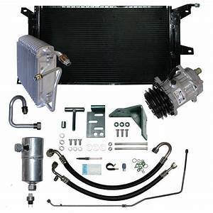 77  2 Firebird A  C Performance Upgrade Kit V8 W