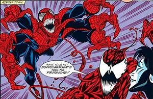 80 Page Giant: Spider-Man's Greatest Villains #200-191