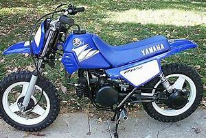Click On Image To Download 2001 Yamaha Pw50 Owner U2018s