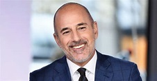 Matt Lauer Pens a Moving Essay About His Mom, Marilyn - Us ...