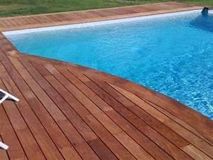 ordinaire hauteur marche piscine beton 14 nivrem With hauteur marche piscine beton