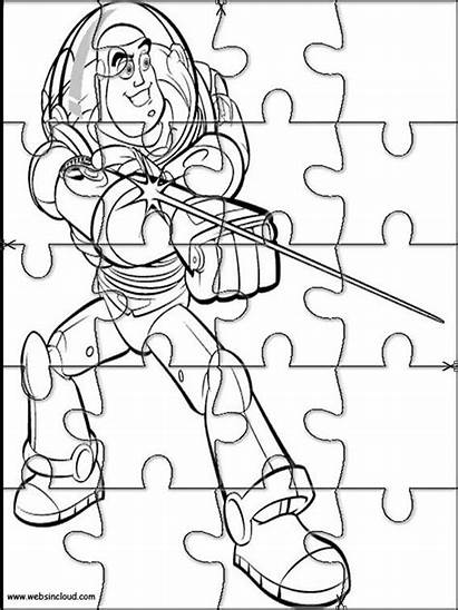 Puzzles Story Toy Printable Jigsaw Cut Puzzle
