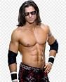 John Morrison Professional Wrestler Ohio Valley Wrestling ...
