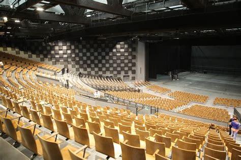 salle de musculation boulogne billancourt boulogne billancourt fra la seine musicale la salle grande seine de 6000 places photo