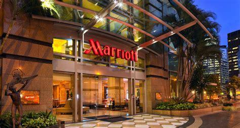 marriott international hotel brands full list of hotels in their umbrella