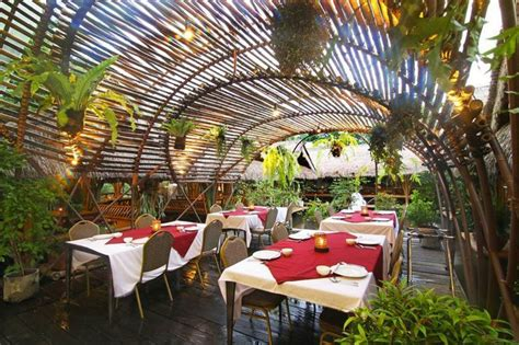 image result for bamboo cafe bali luxury dining bali