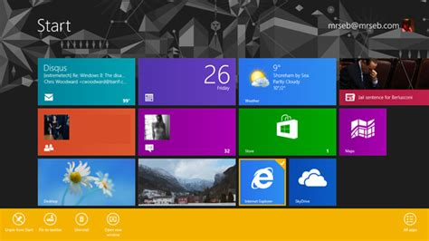 replace the windows 8 1 start screen with the apps screen
