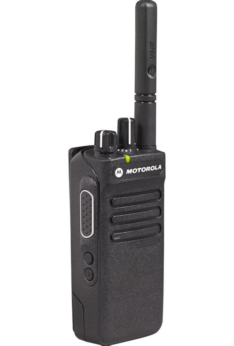 Motorola MOTOTRBO DP2400E Digital Radio   Apex Radio Systems