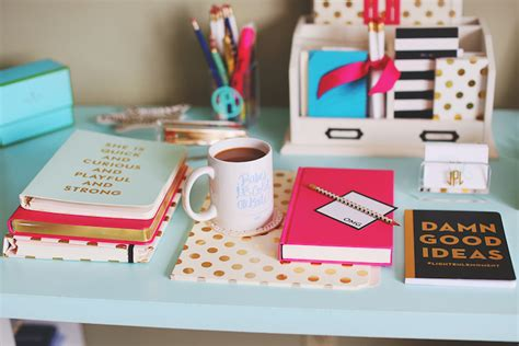 kate spade desk accessories stuffers for the student working 183 haute