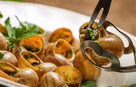 cuisine escargots foods list images