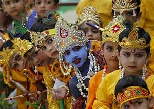 Krishna Janmashtami 2016: Best messages, wishes, greetings ...