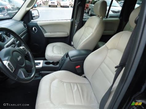 jeep renegade interior colors 2003 jeep liberty renegade 4x4 interior photo 71199490