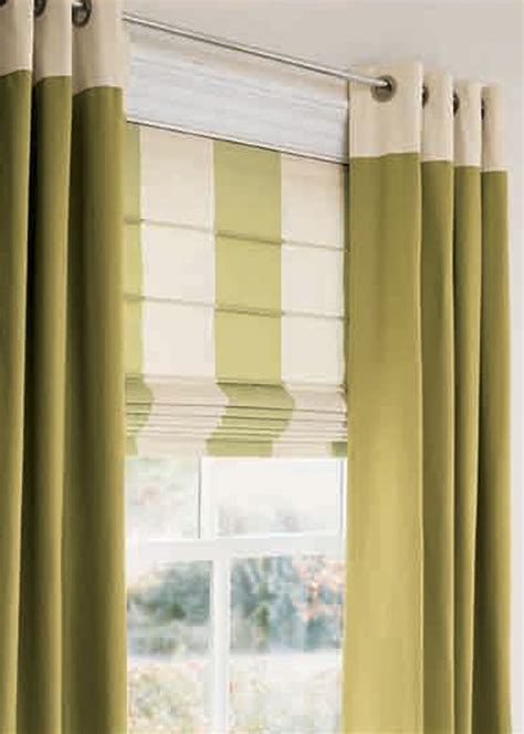 layered window treatments  cut heating costs