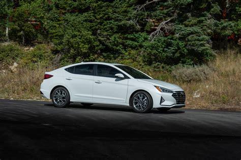 2019 Hyundai Elantra Preview - Motor Illustrated
