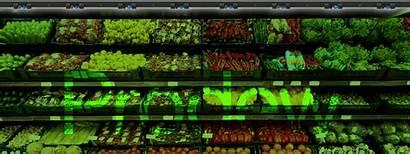 Supermarkets Preservation