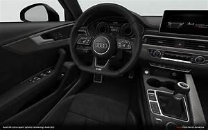 2018 Audi A4 Ultra Sport Edition