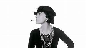 Coco Chanel Bilder : coco chanel la dise adora que 39 bebi los vientos 39 por el arte ~ Cokemachineaccidents.com Haus und Dekorationen