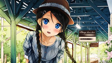 Kawaii Wallpaper Anime - kawaii anime wallpaper by aighix on deviantart
