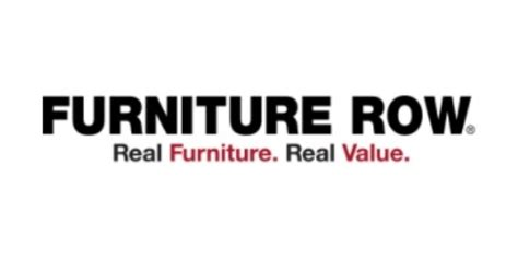 furniture row promo code  top offers oct