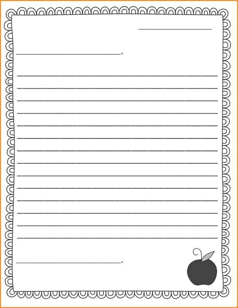 blank letter blank letter template crna cover letter