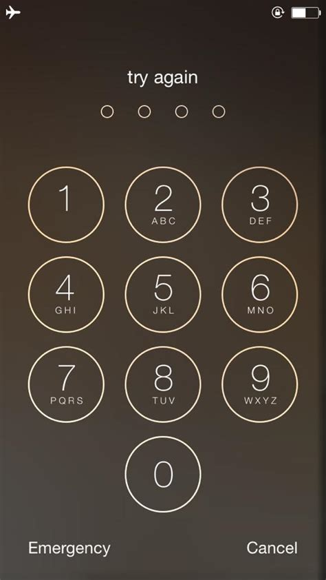 forgot iphone 6 passcode forgot pass code of your iphone here is how to remove the