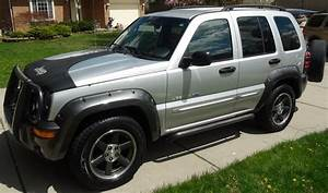 Download Free 2007 White Jeep Liberty Limited Edition