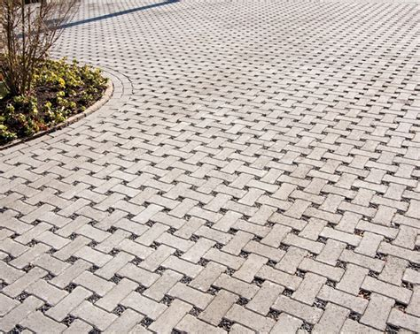 permable paving permeable pavers driveway kreinbrook architectural paving