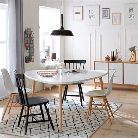 chaise norvegienne quel buffet de salle à manger pour votre coin repas