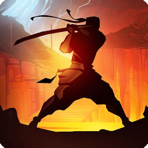 shadow fight  android apps  google play