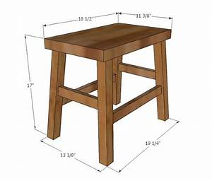 Small stool, Stools and DIY and crafts on Pinterest