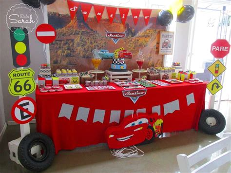 Cars 3 Home Decor : Disney Party Themes For Toddler Boys