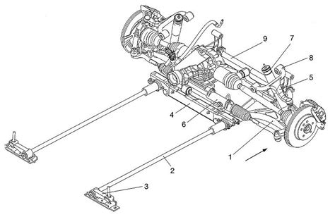 looking for diagram cut away drawing etc of front suspension design mercedes forum
