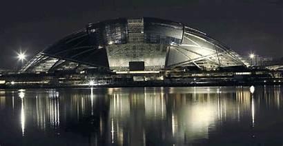 Hub Singapore Sg Dome Technologically Behemoth Advanced