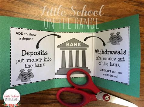 financial literacy worksheets for elementary students little school the range teaching personal financial literacy to elementary students
