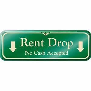 Rent A Drop : rent drop interior sign green 9 x 3 ~ Medecine-chirurgie-esthetiques.com Avis de Voitures