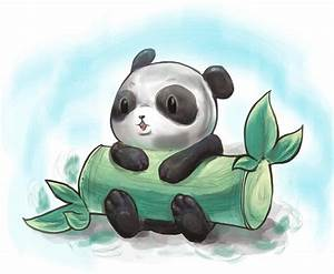 Cute Baby Pandas Drawings | www.imgkid.com - The Image Kid ...